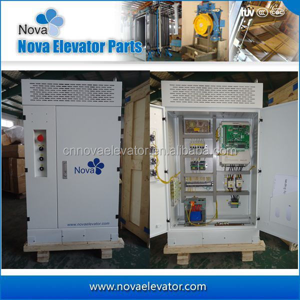 Elevator Controlling Cabinet for Lift Modenization