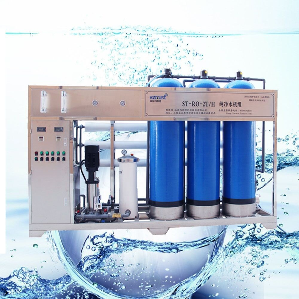 Domestic Ro Seawater Desalination Plant/reverse Osmosis Drinking <strong>Water</strong> Treatment <strong>System</strong>
