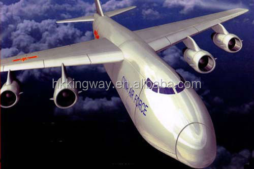 international air freight from China to Canada/air shipping service from China to Myanmar