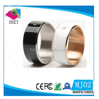 Newest NFC Smart Bluetooth Ring Magic