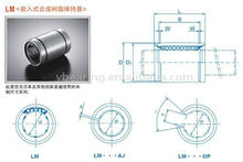 Linear Motion Bearing