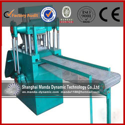 BBQ coal making 240-300 pcs/min triangular shape hubble-hubble charcoal hydraulic press machine with competitive price
