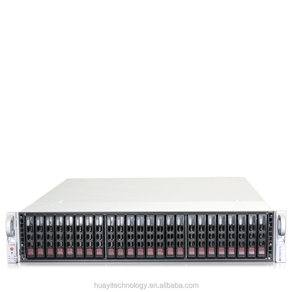 Supermicro CSE-216BE16-R920LPB 2U 920W Server Chassis with manufacturer warranty
