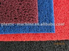 pvc coil mat machine plastic machine