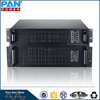 High quality rack mount type 2u 3kva High Frequency Online UPS for Computer