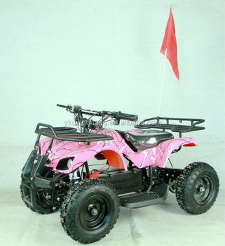 New 500w/800w electric mini ATV electric quad(XW-EA16)