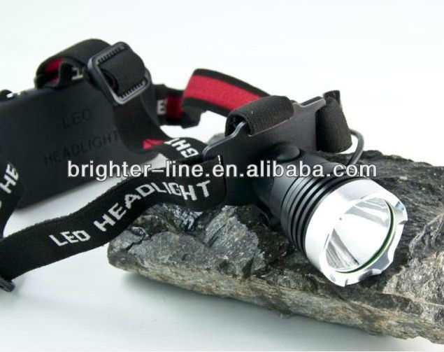 Cree LED 800Lumens Rechargeable Cree Mining Headlight