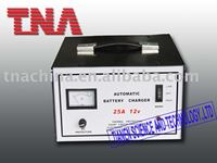 12V 25A Automatic car battery charger