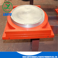 China supplier manufacture High reflective pot bridge bearing for sale
