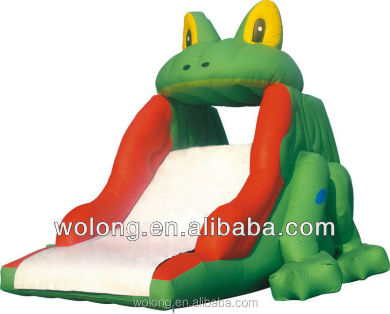 2015 inflatable animal slide, Inflatable Jump Slide Combo for sale !!!