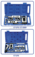 CT-275L flaring and Swaging Tool kit for kinds of Air conditioners