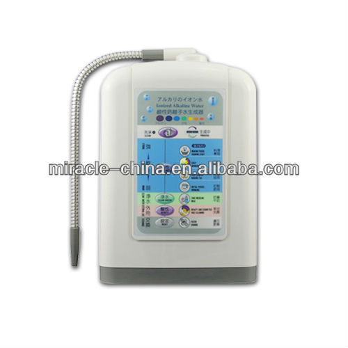 Electrolytic Water Machine