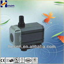ABS Water Submersible Water Pond Pump 220V HQB-2000 24W