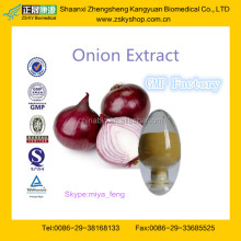 Factory Supply Competitive Price Onion Extract Powder