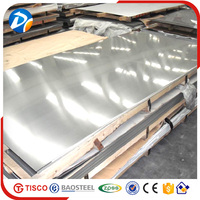 High Quality 304 Stainless Steel Sheet Made in China