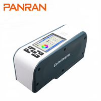 Digital Portable Diamond Colorimeter Price with Color Simulation Function