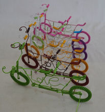 Handmade bike motor bike decoration bike decoration