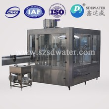 Factory Direct Outlet Water/Juice/Drink Bottling Machine