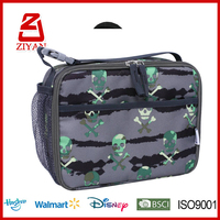Childrens Kids Lunch Bags Insulated Cool Bag Picnic Bags School Lunchbox