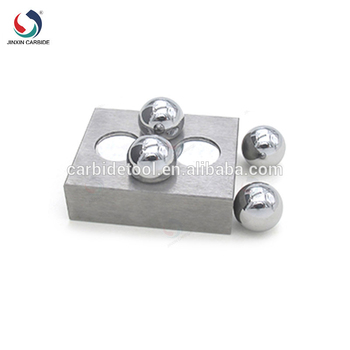 Polishing Machine Cemented Tungsten Grinding Valve Carbide bearing Ball