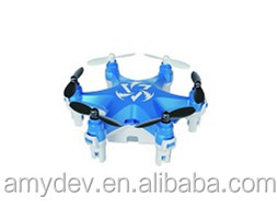 2.4GHz 4 Channel 6-axis Gyroscope Remote Helicopter Quadcopter Mini Drone Radio Control RC Aircraft Wholesale