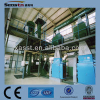 Cottonseed oil production extraction machinery, oil mill machinery