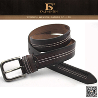 Folding Promotional Top Quality Light Brown reflective belts