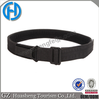 military belt made of nylon webbing with nice design
