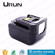 replacement Makita 14.4V battery 3ah bl1430 tools cordless drill batteries