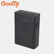 Strong Magnetic High Sensitivity Chip Navigation GPS Tracker WT03C with Voice Monitoring