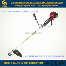 four stroke honda gx35 brush cutter