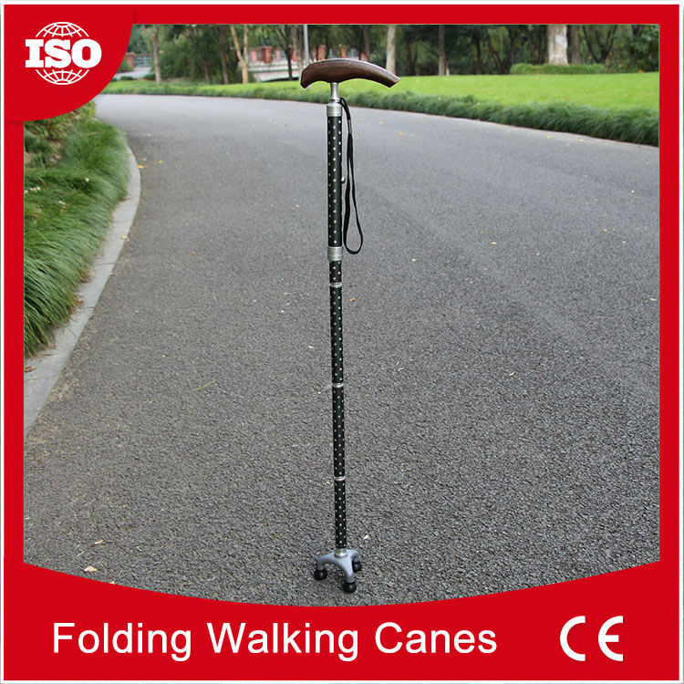 Time Delivery Promotional cheap innovative products walking sticks and crutch