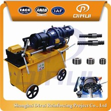 Semi-automatic building construction tools and equipment Cold Forging Machine Threading machines for sale