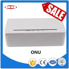Factory low price wifi modem epon onu for fiber optic network