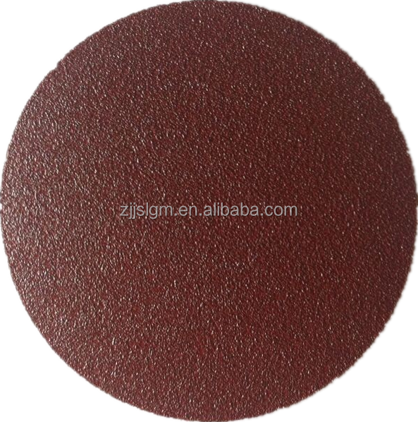 abrasive sanding disc for metal,wood, furniture,stainless steel,stone
