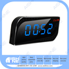 New Arrival smallest camera wifi with 5 megapixel wireless table clock camera