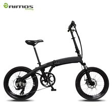 aimos new model hidden battery electric bike with EN15194/beach cruiser cheap electric bicycle/fat tire e bike