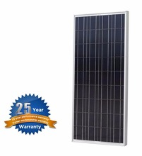 Best Price Power A Grade Poly And Mono Solar Panel 100w 250W With CE TUV Certificate