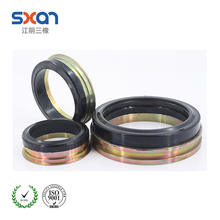 victon nbr rubber oil seal for pump