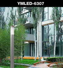 10W Outdoor LED Post-top lantern / LED Garden Lamp / LED Path Light