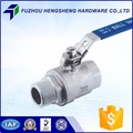 China Alibaba China Factory Ball Valve Stainless Steel
