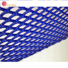 decorative expanded metal mesh wall panel