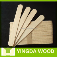 Other Beauty & Personal Care Products high quality customized Wholesale wooden wax spatula