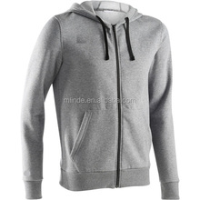 Unique Basketball Jersey Designs Brushed Fabric Full Length Zip And Hooded Basketball Jacket For Ladies