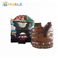 Huale inflatable pirate ship bouncer inflatable party bouncy house rental bouncer for party