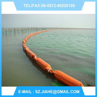 Buy Wholesale Direct From China Solid Floating Pvc Oil Boom