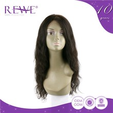 Premium Quality Portable And Endurable Lace Curl Spanish Headband Curly Japan Fiber Wigs