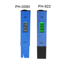 PH-009(I)high accuracy Pocket-size PH meter