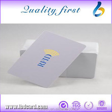 LBD AMY 06 Tk4100 Card Roxtron, Tk4100 Chip Card Making Supplies,125Khz Rfid Card With Magnetic Strip