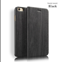 ultra thin high end tree texture cell phone case for iPhone 6/6s